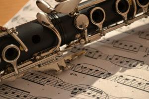 Musikschule in Oberhausen: Unterricht für Blasinstrumente