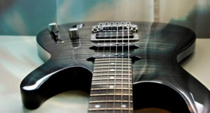 E-Gitarre-Unterricht in Oberhausen