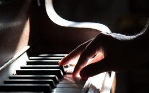 Klavier-Unterricht in Oberhausen