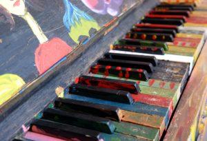 Musikschule in Oberhausen