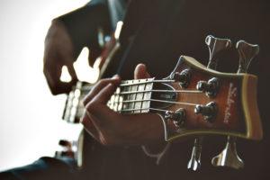 Musikschule in Oberhausen: Unterricht für Saiteninstrumente