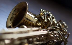 Saxophon-Klarinette-Unterricht in Oberhausen